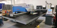 Punching Machine EUROMAC MTX 6 FLEX