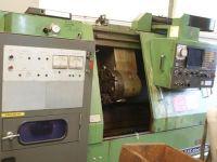 CNC eszterga MAZAK Slant Turn 15 Universal 1000 CNC