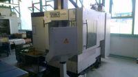 Fraiseuse CNC SPINNER U 5 620