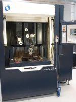 Máquina de electroerosión por hilo MAKINO U32 K