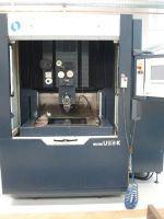 Máquina de electroerosión por hilo MAKINO U53 K