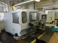 CNC Fräsmaschine MIKRON UM 600