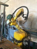 Welding Robot Fanuc ARC Mate 100iB