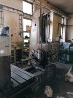 Horizontal Boring Machine  CWCa-80
