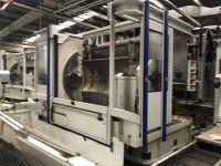 Horizontales CNC-Fräszentrum SW Schwäbsiche Werkzeugmaschinen GmbH BA600-2