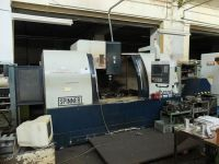 Centre d'usinage vertical CNC SPINNER VC 1300