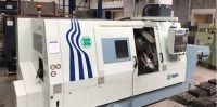 CNC Milling Machine BIGLIA B1200Y
