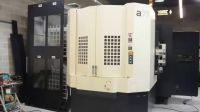 CNC Lathe MAKINO A71