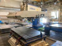2D Laser TURMPF TRUMATIC L 3050 5KW 2005-Photo 6