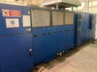 2D Laser TURMPF TRUMATIC L 3050 5KW 2005-Photo 8
