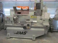 CNC Lathe HAAS TL-2