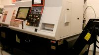 CNC Lathe MAZAK QT200II MS
