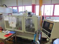 Frezarka CNC HERMLE UWF 851