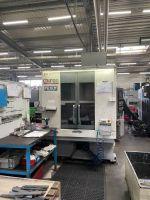 CNC Vertical Machining Center CHIRON FZ 15 W