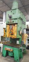 Eccentric Press 1019 AMADA JAPAN TP-150 2000-Photo 2