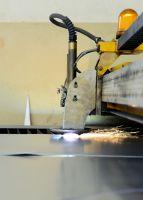 2D plazmavágó Wammes Machinery HYPERTHERM POWERMAX 1000 G3 SERIES