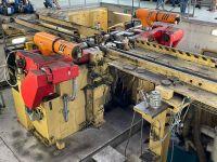 CNC draaibank  MFD 106 T