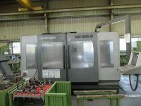 CNC verticaal bewerkingscentrum MAHO MH 1600 W