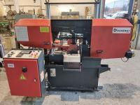 Bandsägemaschine DANOBAT CR-260 AI CN