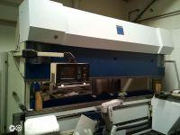 CNC Hydraulic Press Brake TRUMPF TrumaBend V200