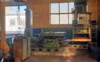 Wytaczarka pozioma DEFUM AD125 1978-Zdjęcie 2