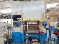 H frame press  2 PAM 16
