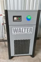 Sprężarka śrubowa WALTER SF 37 KS 2014-Zdjęcie 4