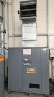 Screw Compressor WALTER SF 37 KS