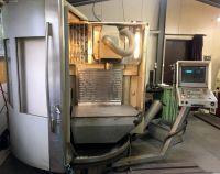 Centrum frezarskie pionowe CNC DECKEL MAHO DMU 60 T 2002-Zdjęcie 3