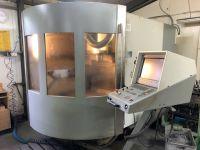Centrum frezarskie pionowe CNC DECKEL MAHO DMU 60 T 2002-Zdjęcie 4