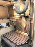 Centrum frezarskie pionowe CNC DECKEL MAHO DMU 60 T 2002-Zdjęcie 8