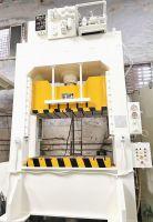 H Frame Hydraulic Press  PE-150