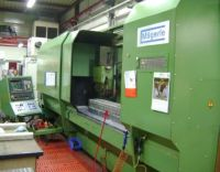 Surface Grinding Machine MAGERLE MFP 220-50 / 2.0 M