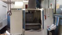 CNC Vertical Machining Center MIKRON VCE 800 Pro