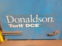 Double Frame Forging Hammer  Torit DCE