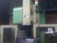 CNC centro de usinagem vertical MORI SEIKI MV-55/50