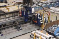 Газорезательная машина HGG HGG - MPC 450 - 1000 2009-Фото 5