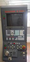 Vertikální obráběcí centrum CNC MAZAK FJV-20 1997-Fotografie 4