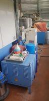 Vertikální obráběcí centrum CNC MAZAK FJV-20 1997-Fotografie 7