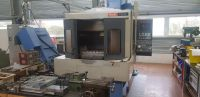 CNC de prelucrare vertical MAZAK FJV-20