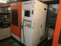 Wire Electrical Discharge Machine CHARMILLES ROBOFIL 190 2002-Photo 2