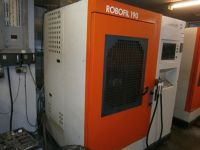 Wire Electrical Discharge Machine CHARMILLES ROBOFIL 190 2002-Photo 3