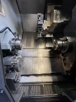 CNC-Drehmaschine Doosan Puma TT 2500 SY 2009-Bild 4
