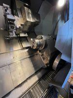 CNC-Drehmaschine Doosan Puma TT 2500 SY 2009-Bild 6
