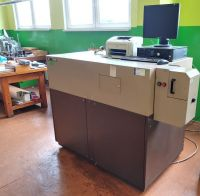 Измерительная машина Thermo ARL ARL 3460