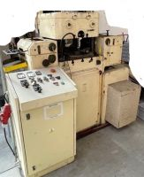 C Frame Hydraulic Press VEB PASU 40