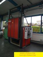 Vertical Slotting Machine Harden 1150
