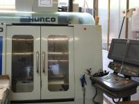CNC Vertical Machining Center HURCO VM 10