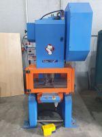 Eccentric Press Sangiacomo 50 Ton
