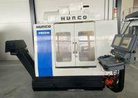 Centre d'usinage vertical CNC HURCO VMX 24t